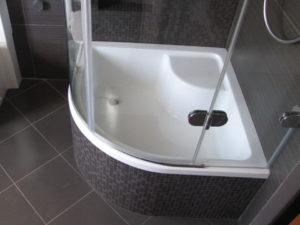 ремонт ванной с поддоном