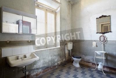 Туалет, ванна, ремонт/дизайн