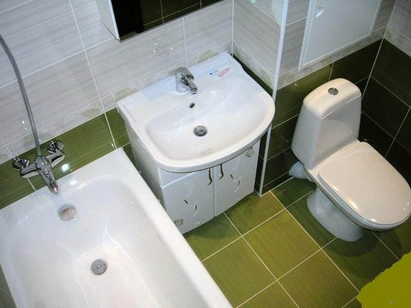 ремонт ванны в Братске