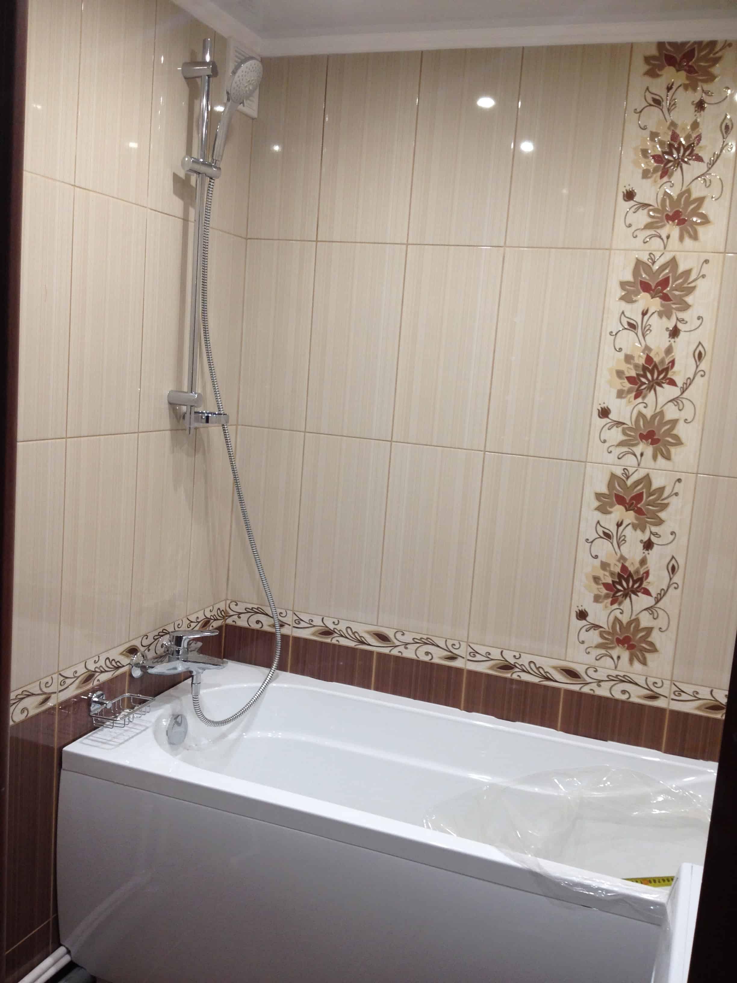 ремонт ванных в Омске