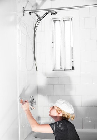 смета ремонта ванны