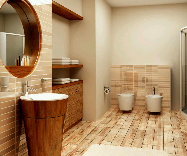 Материал отделки ванной комнаты