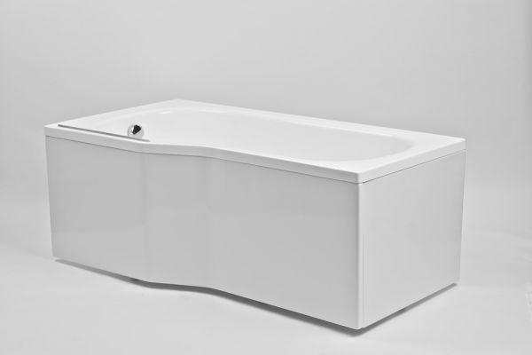 Акриловые ванны Pool spa