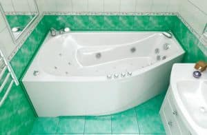 Акриловая ванна Triton