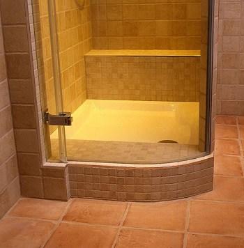 Как сделать летний душ для дачи своими руками— инструкция с фото