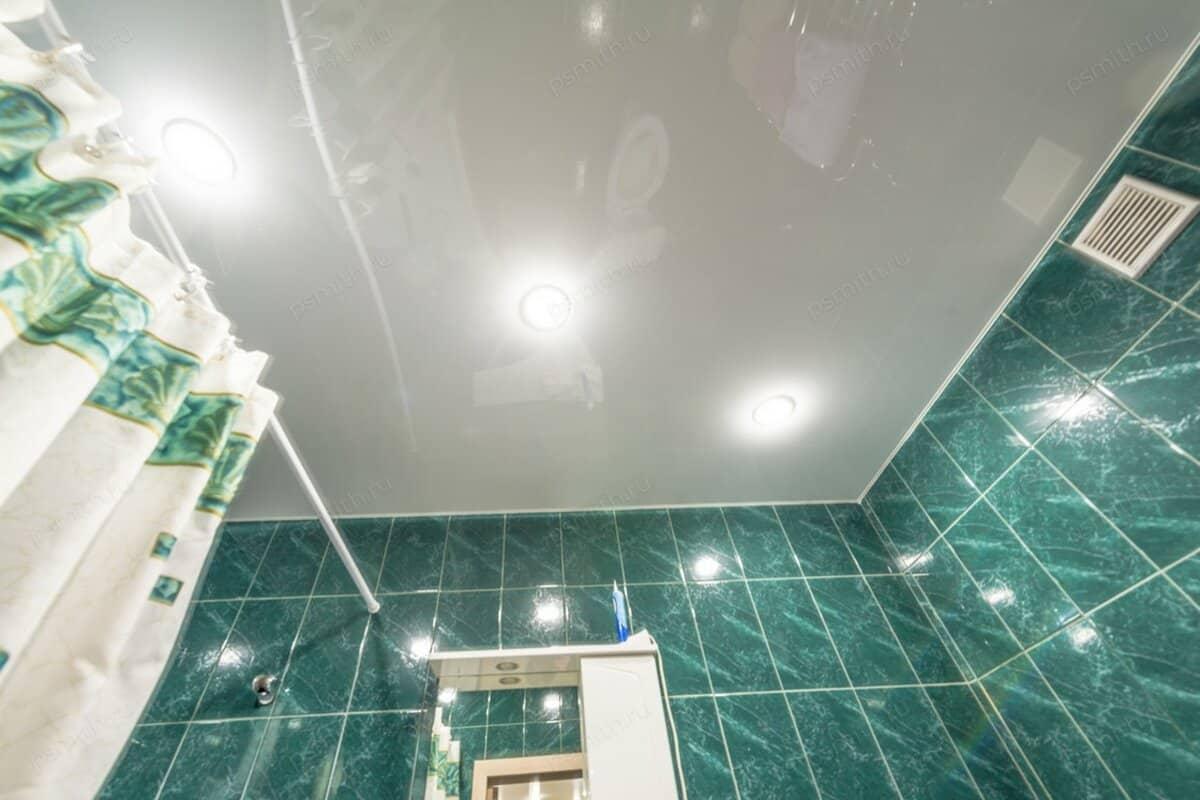 виниловый натяжной потолок