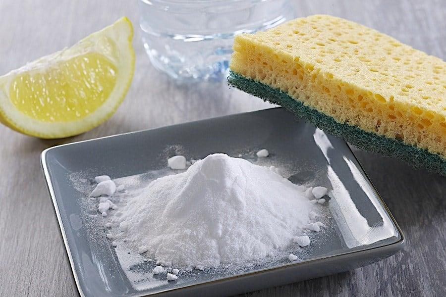 Разведение раствора лимонной кислоты