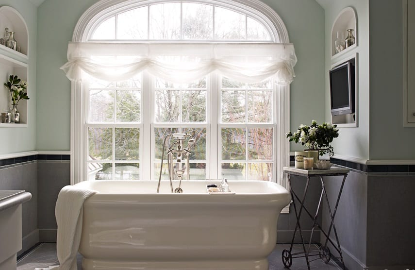 Окно как архитектурный элемент