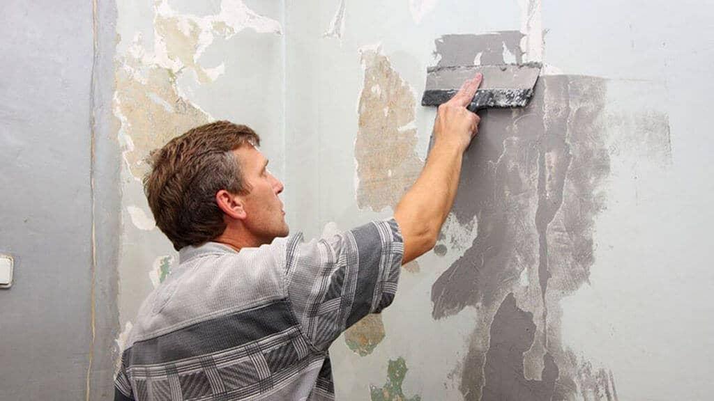 Бюджетный ремонт в ванной комнате