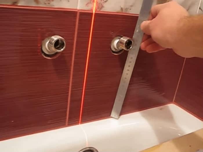 Высота установки раковины вынны и смесителей нормы и стандарты
