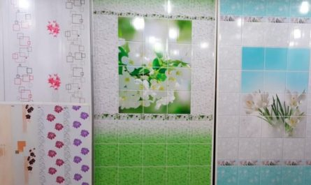 панели для ванной комнаты под плитку