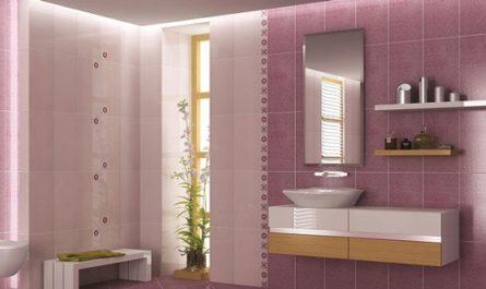Как снять плитку в ванной со стены не повредив ее