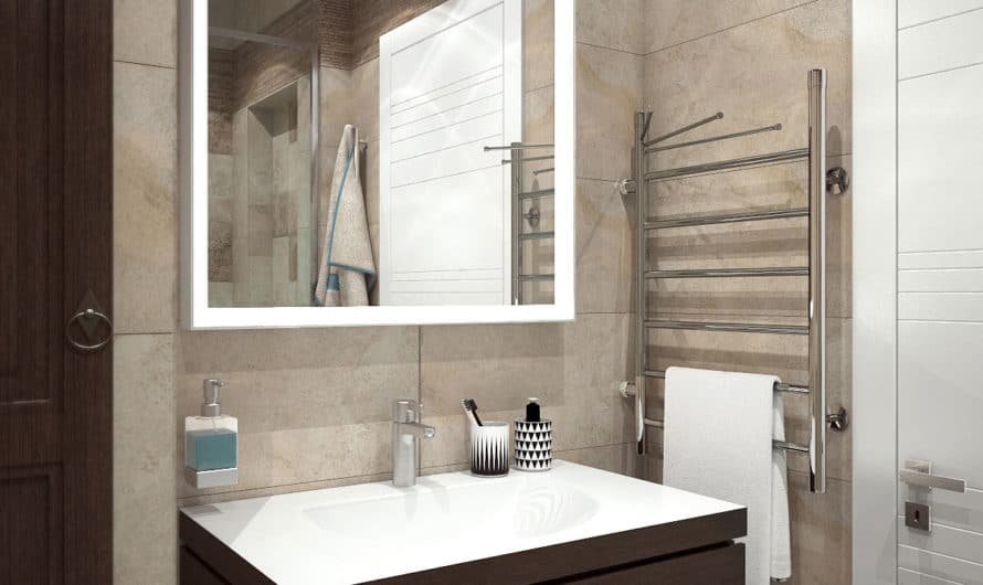 Все о полотенцесушителе для ванной