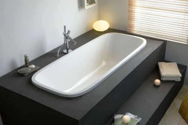 Подиум для ванной