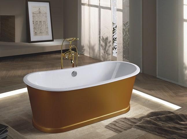 Установка чугунной ванны своими руками инструкция по шагам