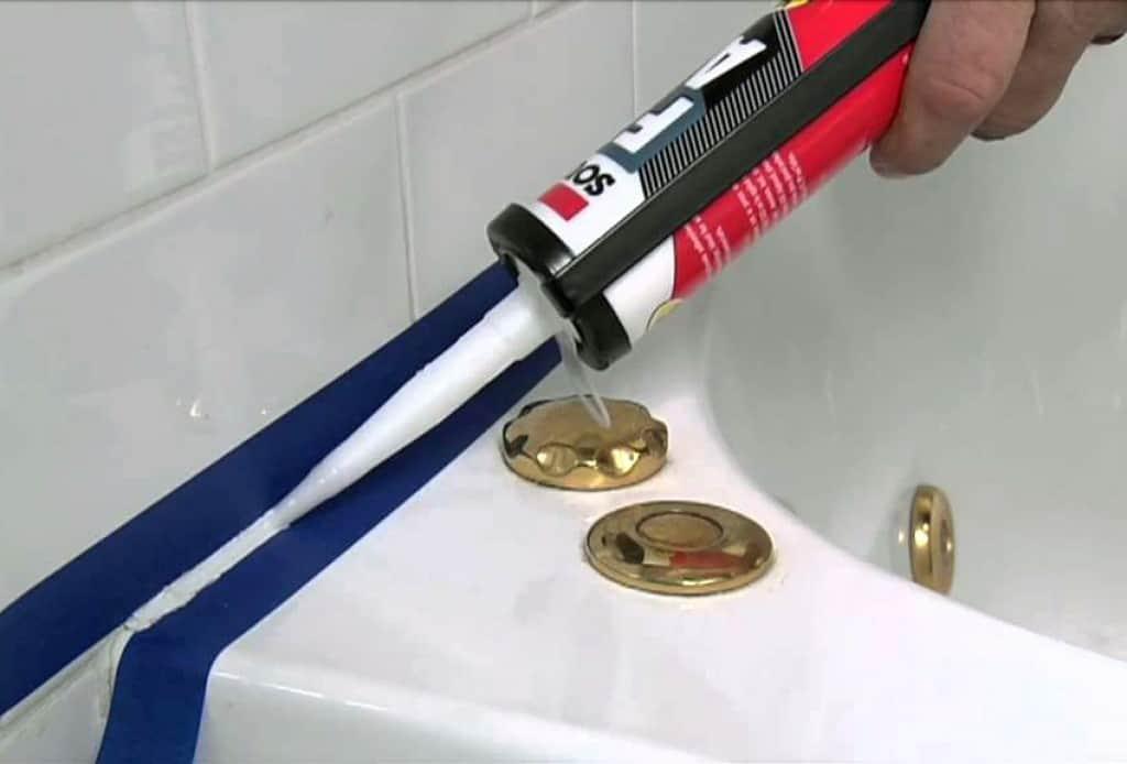 Скорость высыхания силиконового герметика