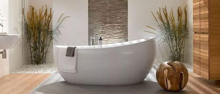 Шумоизоляция ванны