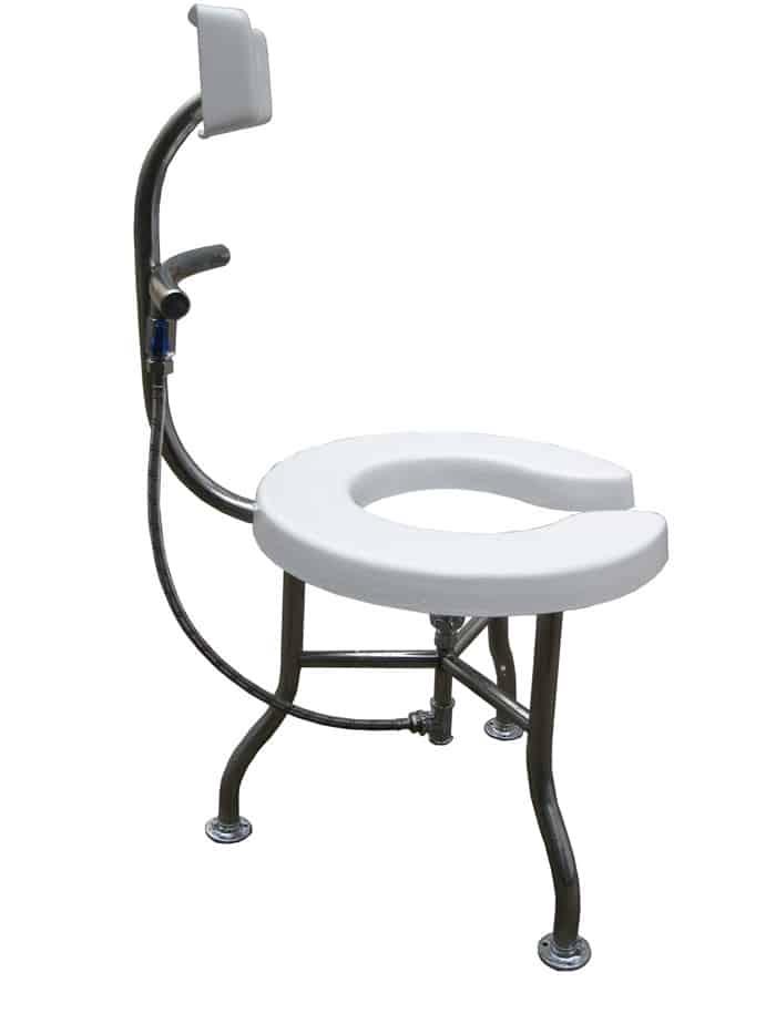 Удобное сиденье