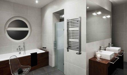 Холодный полотенцесушитель в ванной причины