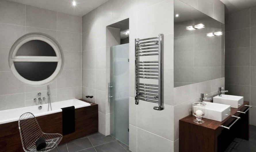 Почему не греет полотенцесушитель в ванной