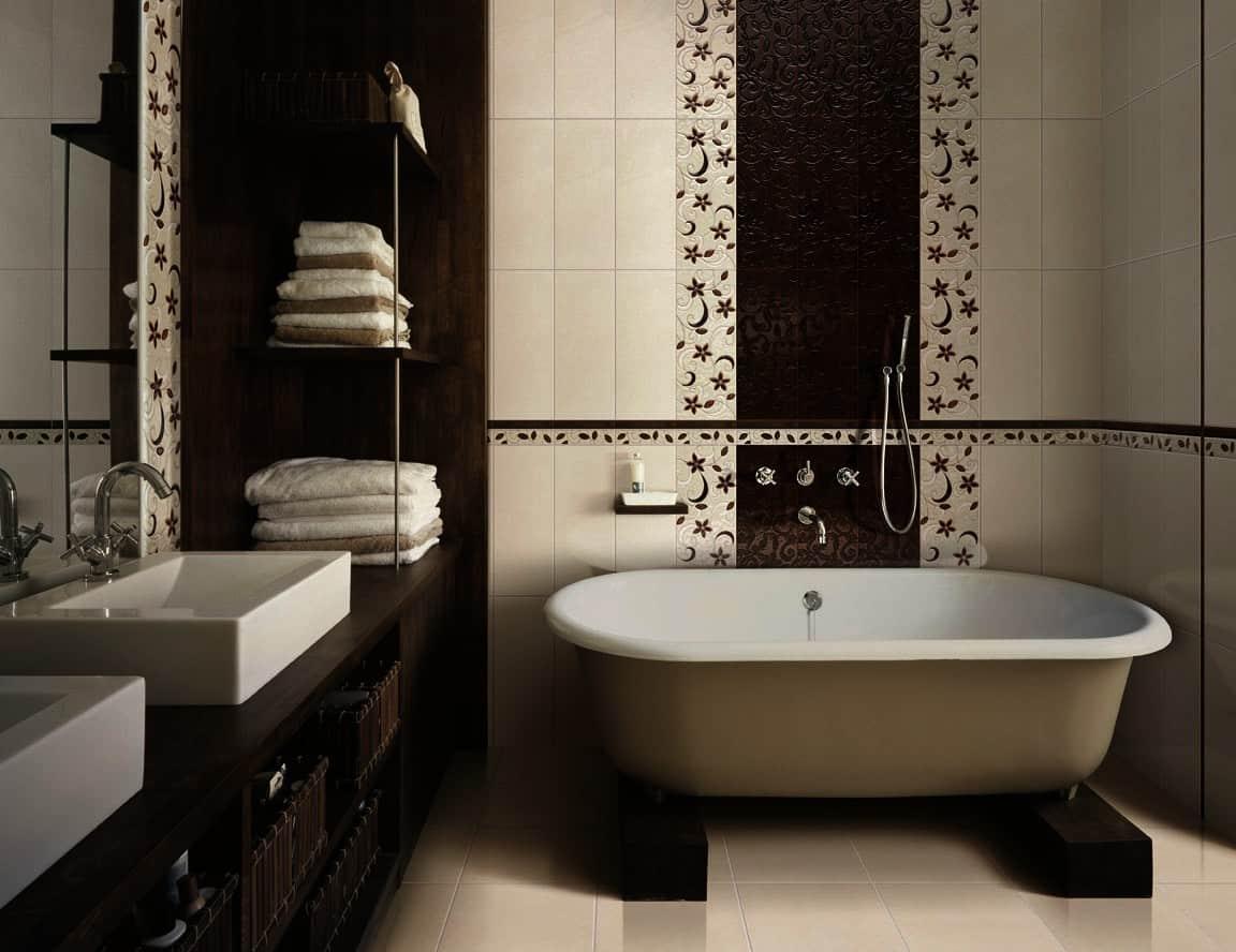 Как правильно клеить плитку в ванной? Как приклеить плитку в ванной на пол и стены?