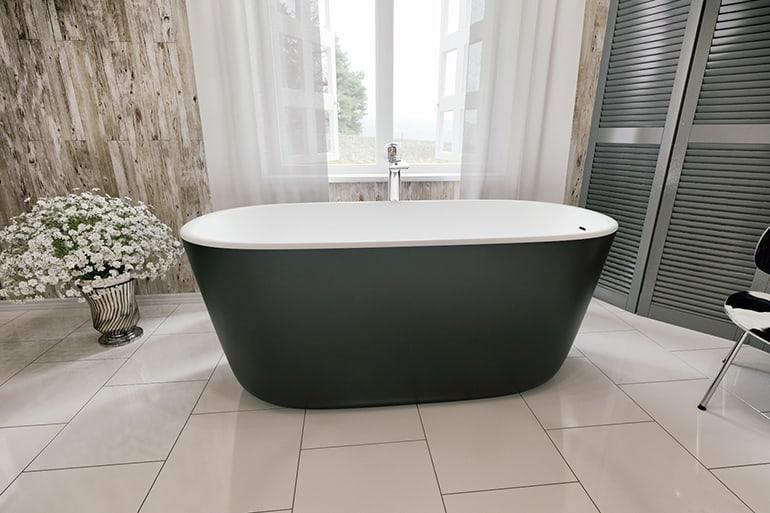 Особенности ванной