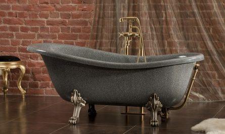 ванна из литьевого мрамора плюсы и минусы