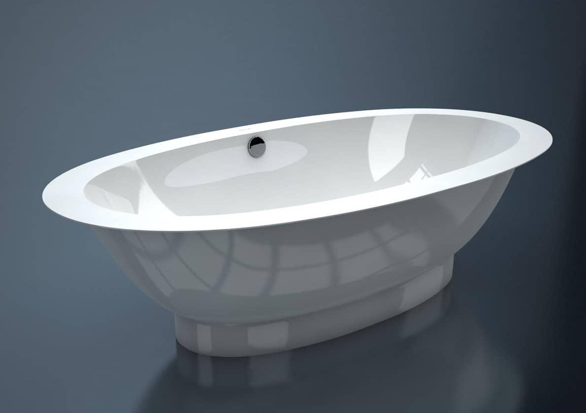 Ванна из литьевого мрамора Esse