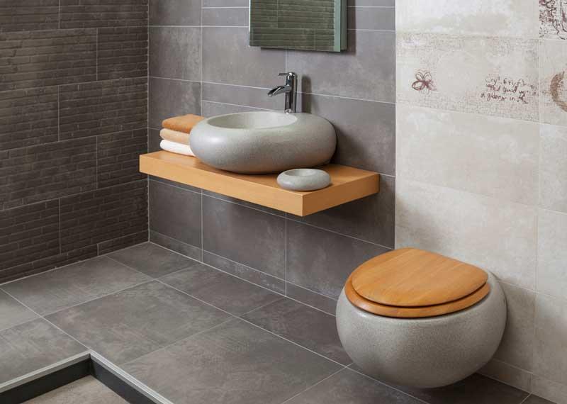 Минусы инсталляции в ванной комнате