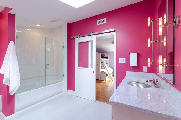 Краски для ванн