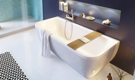 Аксессуары для ванной фото