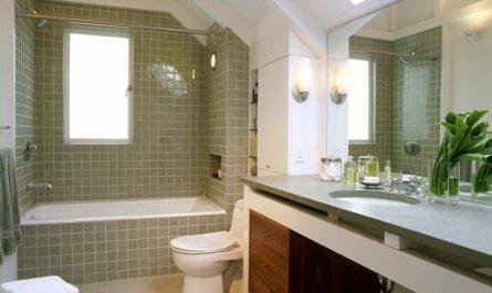 Окно в ванной комнате в хрущевке