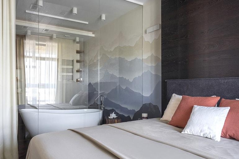 Примеры спален