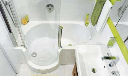 ванна 150 на 150 дизайн
