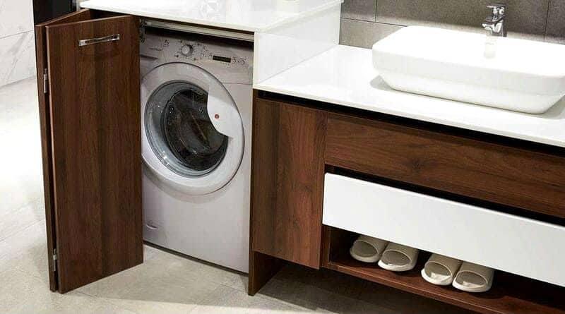 Мебель для ванной дсп