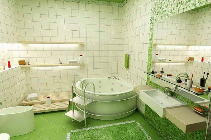 Видео по ремонту ванной своими руками