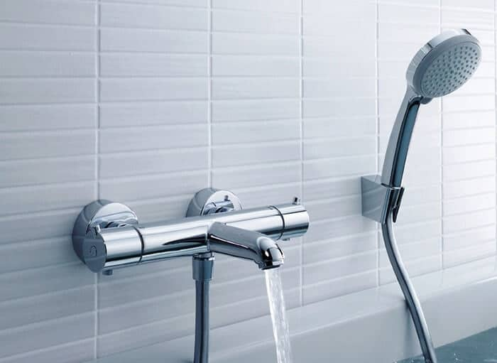 Hansgrohe Ecostat 1001 CL 13201000