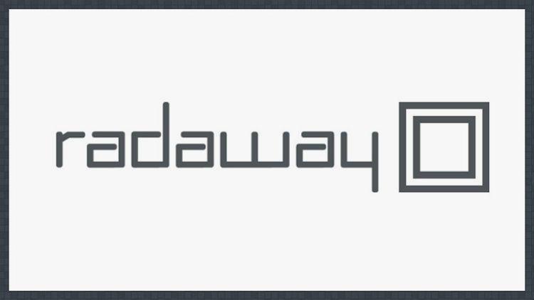 Душевая система Radaway