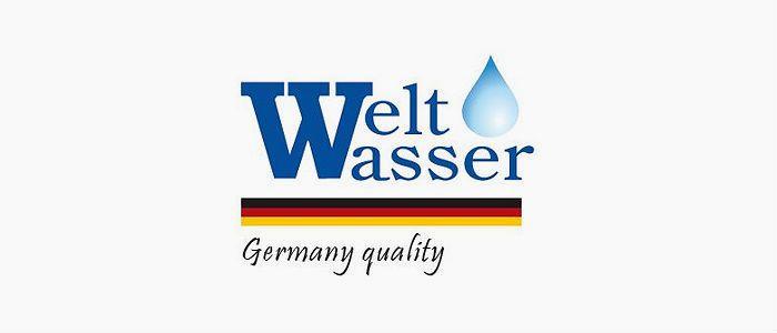 Душевая система WeltWasser