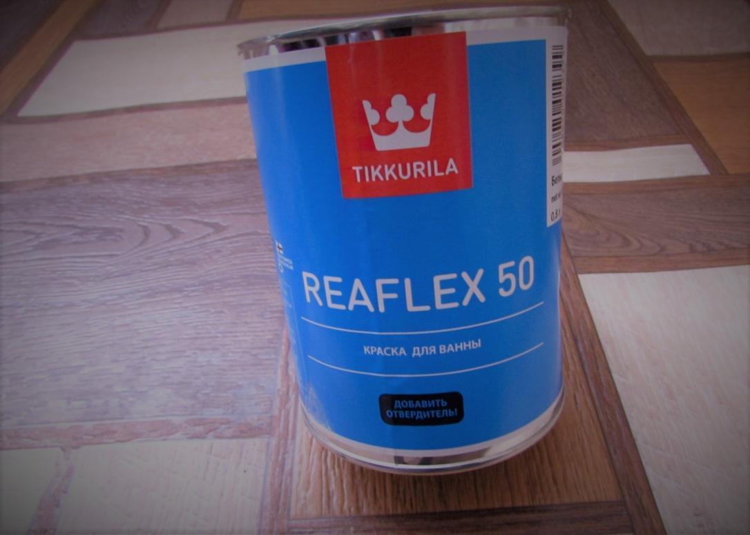 Tikkurila – выпускается финским производителем.