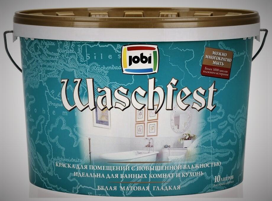 Jobi – марка из Германии по доступной цене.