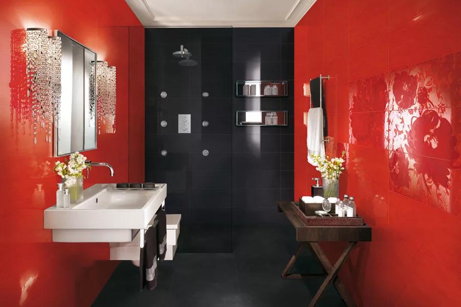 Лофт в ванной