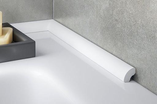 Бордюр для ванны - Торгово-строительный комплекс