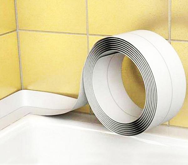 Плинтус в ванную на ванную комнату в – «В ванной комнате нужен напольный  плинтус или все же без него можно спокойно обойтись?» – Яндекс.Знатоки —  Мини гостиница «Отель А»