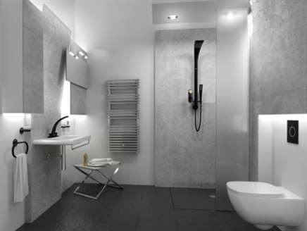 Особенности ремонта туалетов и ванных комнат
