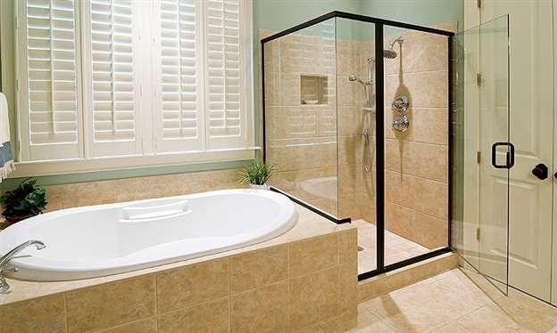 ванная и/или душевая кабина