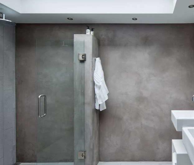 Удаление перегородки в ванной